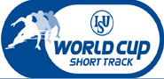 ISU_Short_track_World_Cup_logo